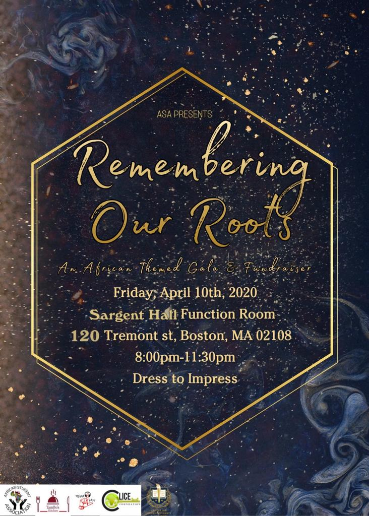 African Student Association (ASA) Sets to Hold Fund Raising Dinner for Visually Impaired Students in Africa